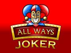 All Ways Joker