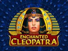 Enchanted Cleopatra